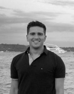 Arquiteto e Urbanista - Guilherme Silveira Cardoso